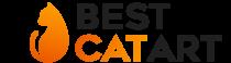 BestCatArt-Logo