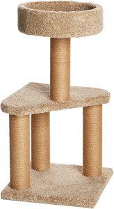 AmazonBasic Cat Activity Tree