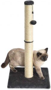AmazonBasics Medium Cat Scratching Post