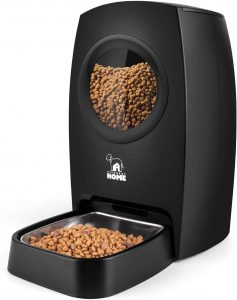 HICTOP Automatic Pet Feeder