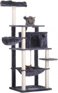 Hey-Brother Extra Big Cat Tree