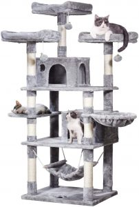 MQ Multi-Level Cat Tree