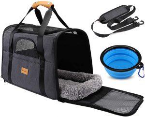 Morpilot Pet Travel Carrier Bag