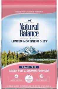 Natural Balance L.I.D Dry Cat Food