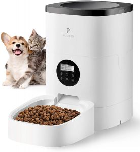 PETLIBRO Automatic Cat Feeder