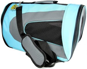 Pet Magasin Airline Approved Cat Carrier
