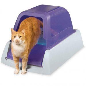 PetSafe Scoopfree Ultra Automatic Cat Litter Box