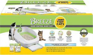 Purina Tidy Cats Litter Box System