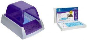 ScoopFree Ultra Self Cleaning Litter Box