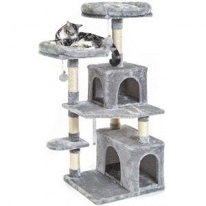 Superjare Cat Tree Tower