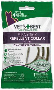 VET'S BEST Flea And Tick Repellent Collar